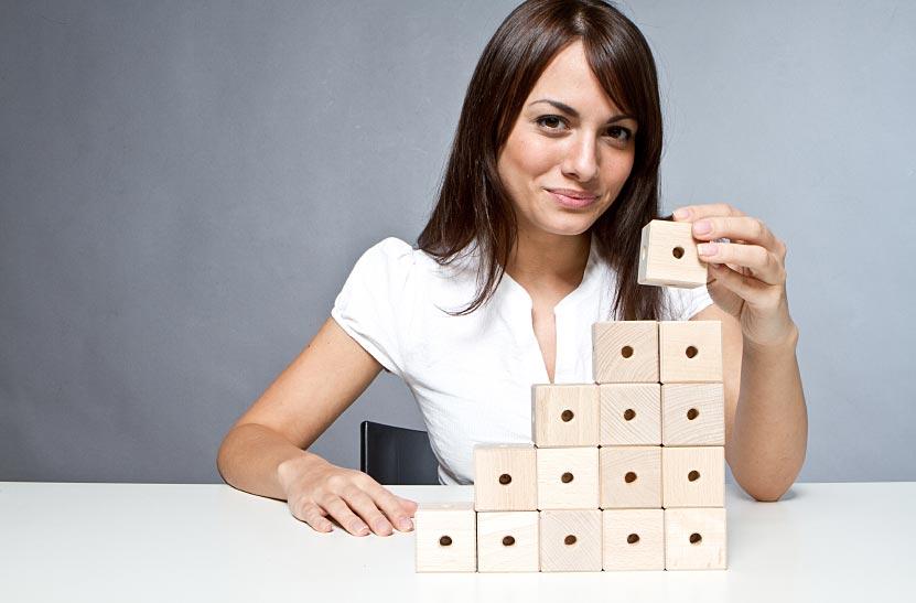 Building Block of ecommerce