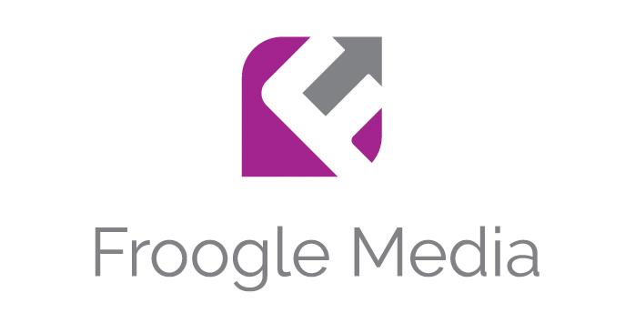 large Froogle Media Logo