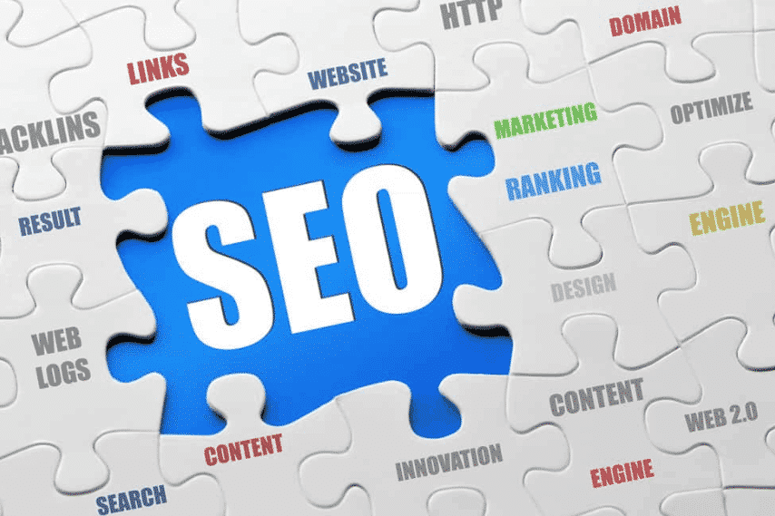 SEO table