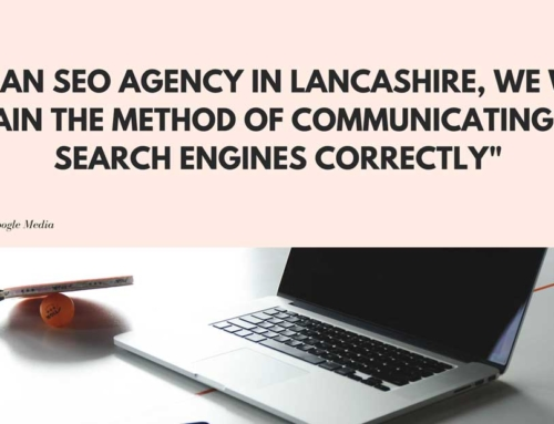 SEO company in Lancashire